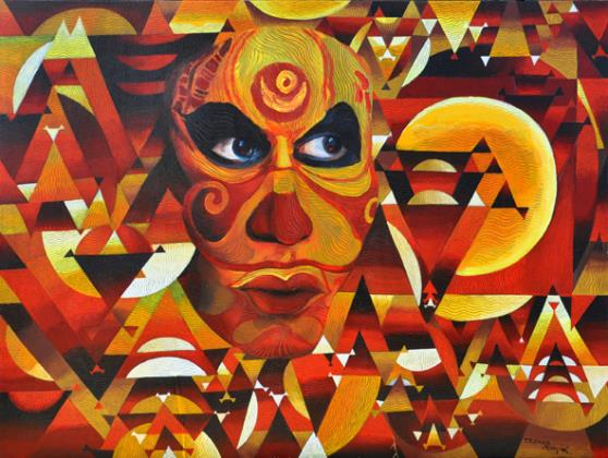 Metaphors of Power - 2